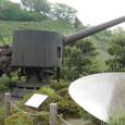 戦艦陸奥副砲-2