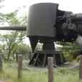 戦艦陸奥副砲-1